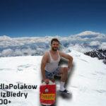 Piotr Dziurgot na K2!